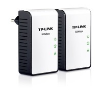 TP-Link Mini TL-PA411 AV500 Powerline Test